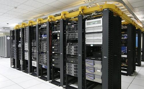 欧洲服务器与美国服务器